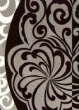 Reflections Lumiere Bronze Wallpaper 1908/125 By Prestigious Textiles